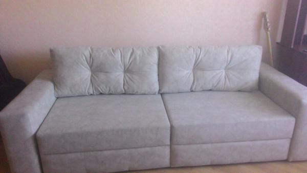Хочу перевезти диван из Михайловка в Краснодар