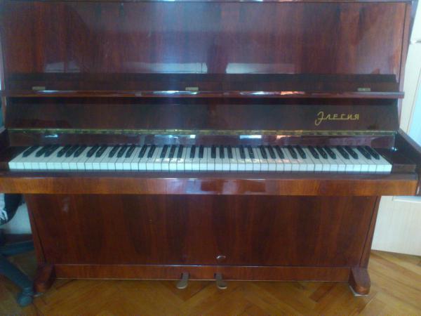 Доставка пианино / рояля грузчики из Москва в Москва (п Сосенское)