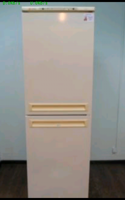 Хочу перевезти холодильник двухкамерный из Ейск в Новороссийск