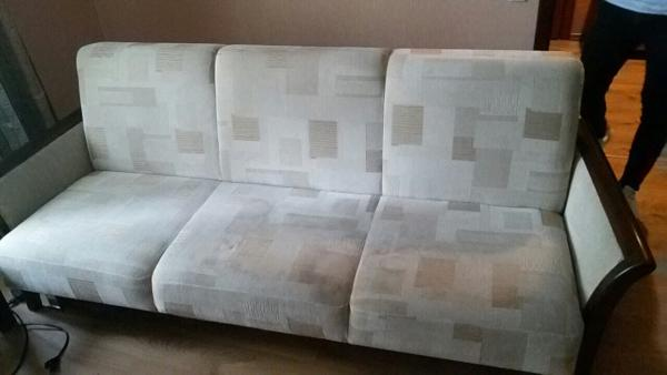 Транспортировка дивана из Москва (п Московский) в Поселок Приладожский