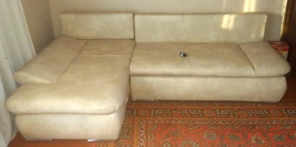 Перевезти угловой диван из Столбовая-2 в Таруса