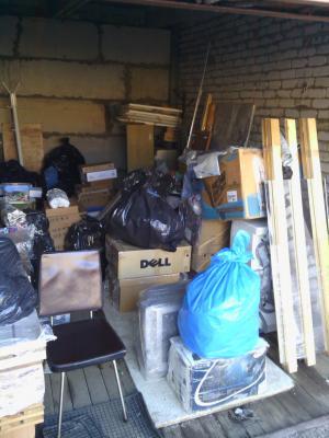 Перевезти вещи разные (войдет в портер) из Солнечногорск в поселок при станции Кулицкая