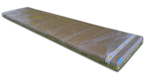 перевезти ворота секционные разобранные В упаковке цена догрузом из поселок Дмитрово-Черкассы в Санкт-Петербург