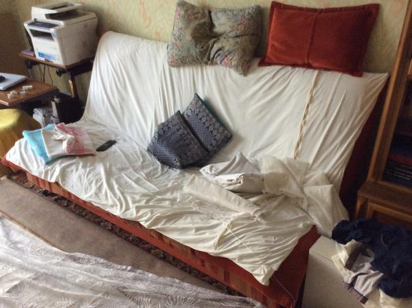 Сколько стоит перевезти диван 2-местный по Москве