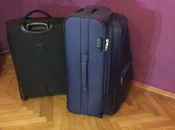 Перевозка недорого сумок С личными вещами из Чешская Республика, Praha в Россия, Самара