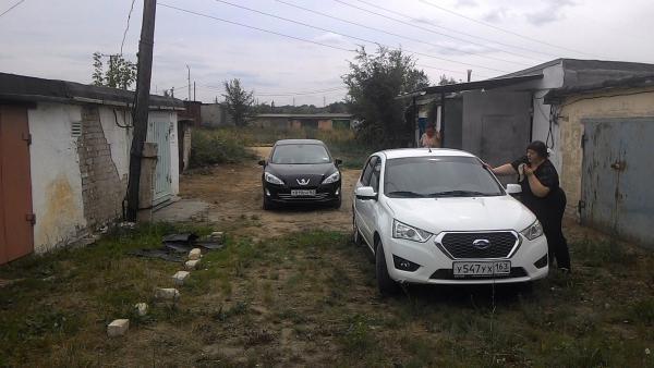 Перевезти легковую машину на автовозе из Чапаевск в Хабаровск