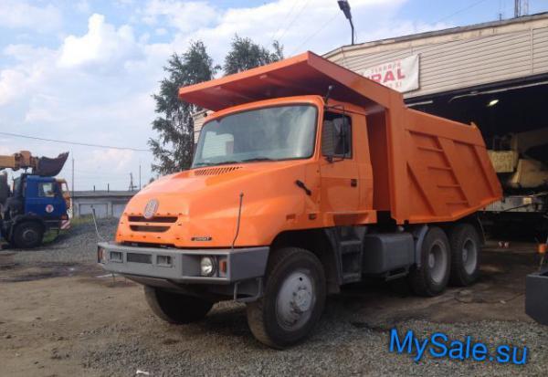 Перевезти грузовик  из Нефтеюганск в Киров