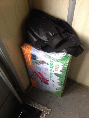 Сколько стоит перевозка небольшой коробки из Испания, Аликанте в Россия, Москва