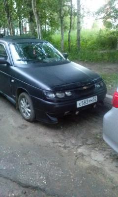Перевезти автомобиль на автовозе из Сосногорск в Инта