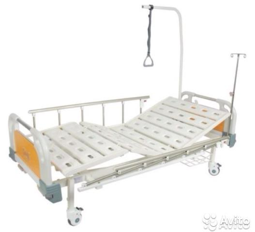 Перевозка недорого кровати медицинской разборной из Павловск в Великий Новгород