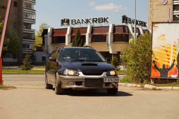 Доставить легковую машину  из 74 км ш.Москва-Нижний Новгород в Москва