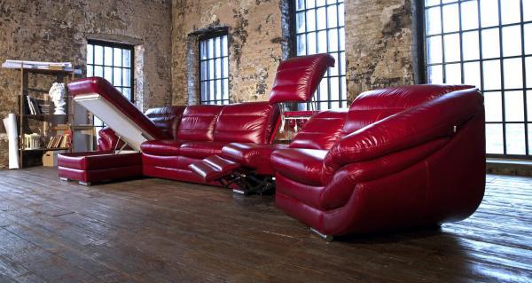 Хочу перевезти Большой диван 4 И более мест из Краснодар в Новороссийск