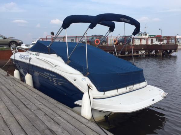 Сколько стоит отправка катера  из Рыбинск в Болтино