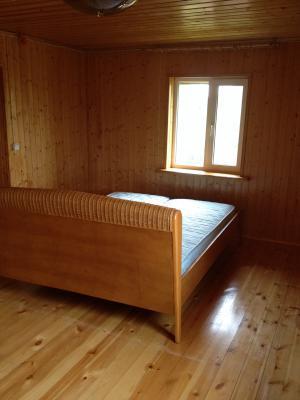 Транспортировка двуспальной кровати (разобранная) из Ермолинское сельское поселение в Балашиха