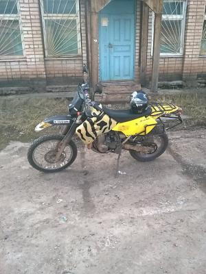 Отправка мотоцикла стоимость из Иркутская область (р-н Усть-Кутский) в Павлово