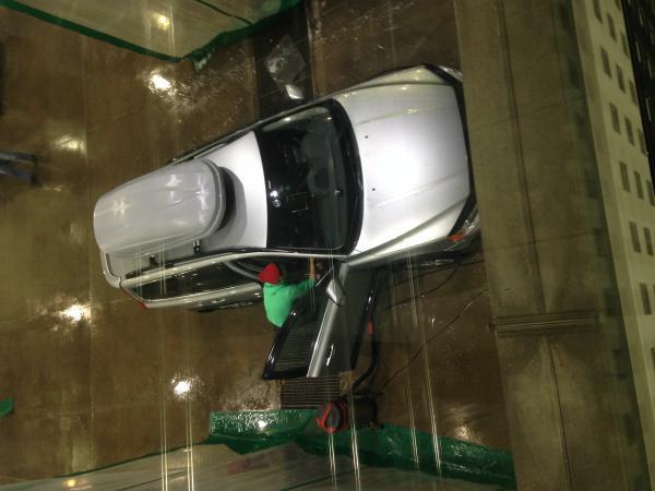 Транспортировать легковую машину на автовозе из Красноярск в Москва