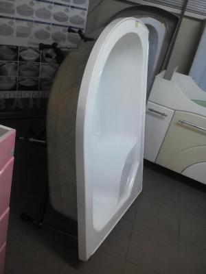 Заказ газели для ванны угловой из Челябинск в Пермь