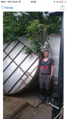 Сколько стоит автоперевозка круглых металлических протвень диаметром 3 метры из Москва в Мытищи