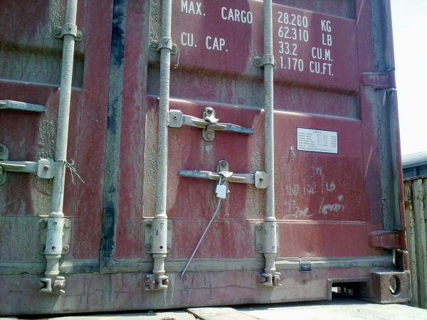 Стоимость отвезти контейнера из Шопино в Казань
