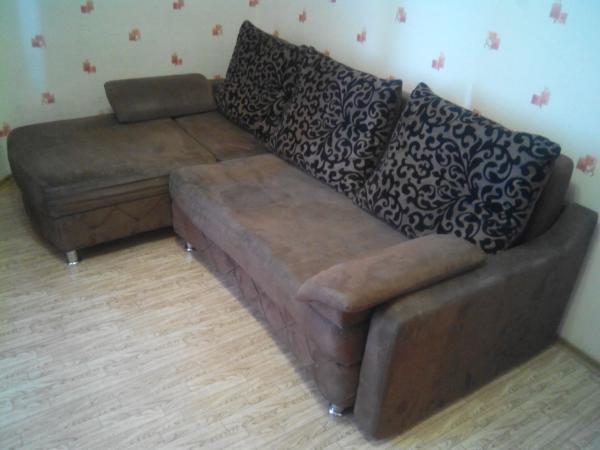 Газель для перевозки дивана 3-местного, прихожей, полки икеа, картонной коробки догрузом из Кронштадт в Москва