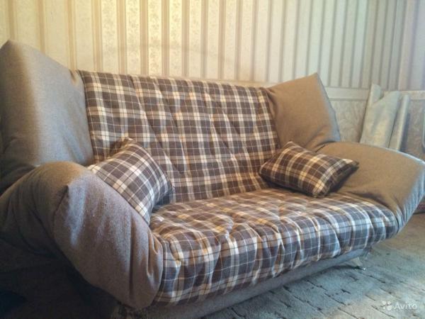 Доставка дивана в квартиру по Балашихе