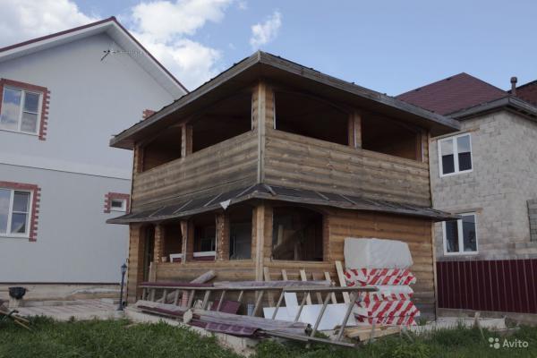 Нужно разобрать и перевести строение из Скрепящево в Литвиново
