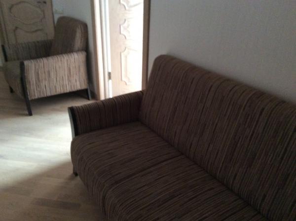 Перевезти диван 3-местный И небольшое кресло на дачу из Москва в деревня Медвежьи Озёра
