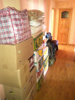 Недорогая перевозка сумок С личными вещами из Майкоп в Рязань