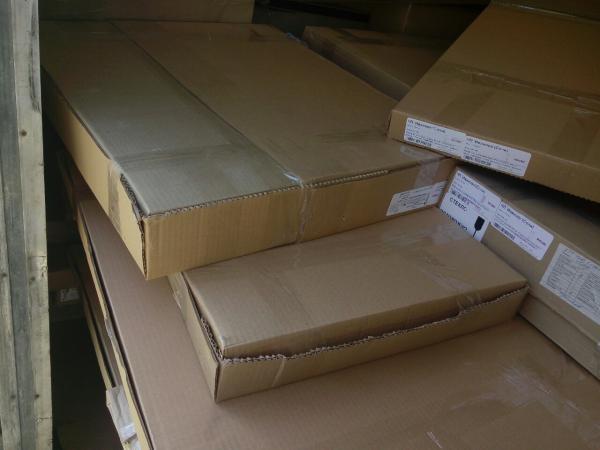 Перевозка вещей : Новая мебель с фабрики в упаковке из Энгельса в Сочи