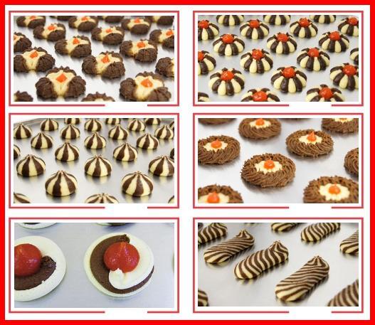 Доставка печенья из Армавир в Белгород
