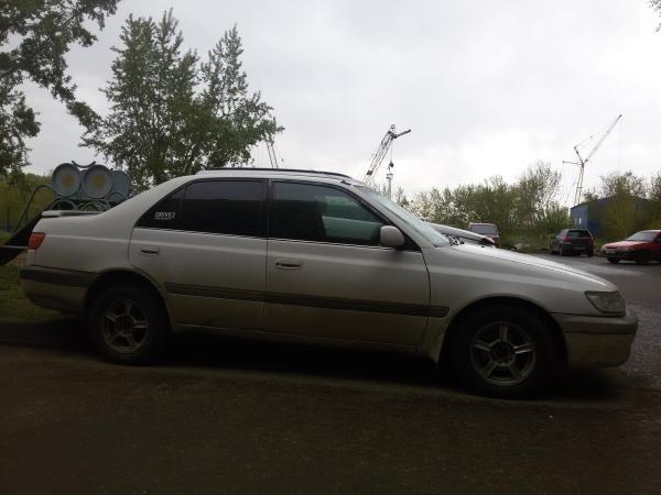 Доставить авто  из Новосибирск в Севастополь