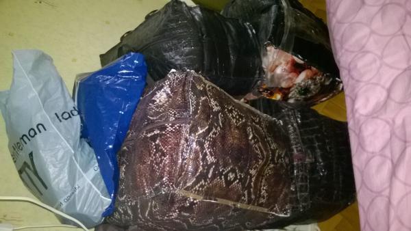 Доставка сумок С личными вещами грузчики из Москва в Кизилюрт