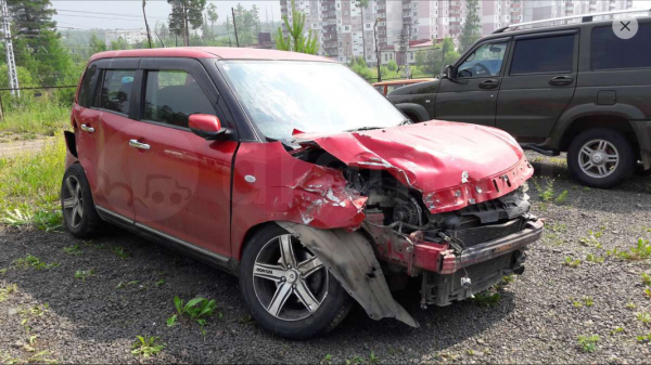 Отправить авто цены из Усть-Илимск в Улан-Удэ