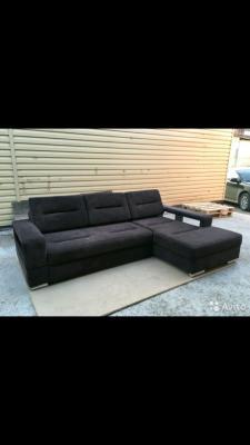 Доставка углового дивана в квартиру из Казань в Самара