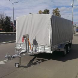 Доставить автомобиль на автовозе из Подольск в Москва