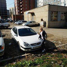 Буксировка автомобиля услуги по Екатеринбургу