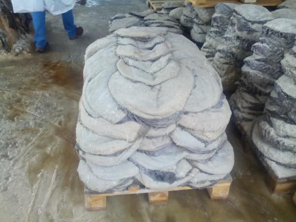 Перевезти солёный говяжий книжку 2 тонны из Грузия, Тбилиси в Россия, Ростов-на-Дону