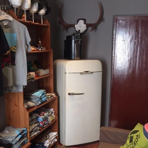 Отвезти холодильник на дачу из Моск в Москва