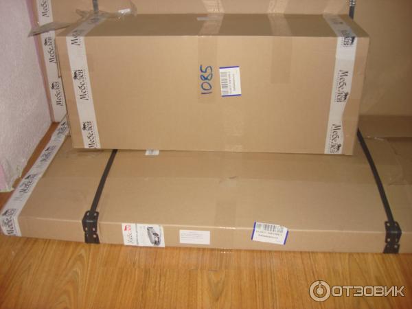 Транспортировка личныx вещей : Односпальная кровать из Россия, Санкт-Петербурга в Эстония, Таллинн