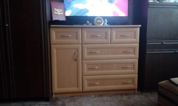 Заказ газели для детского комода, плоского телевизора В коробке, личной одежды, чемодана, личных вещей, клетчатых сумок, велосипеда из Москва в Керчь
