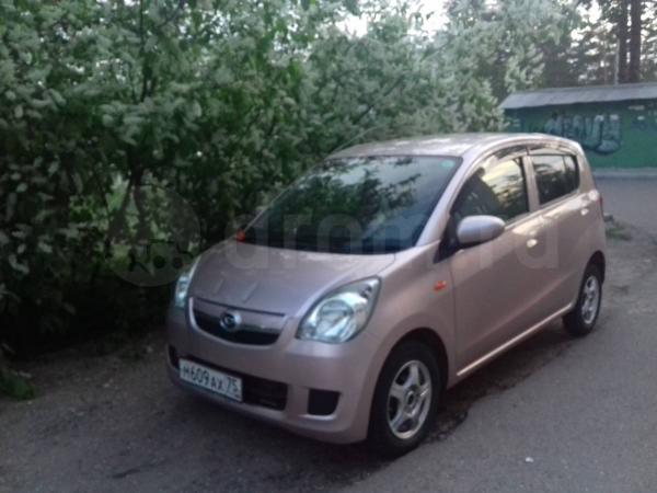 Перевезти авто  из Чита в Санкт-Петербург
