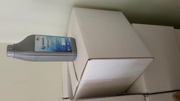 Перевозка на газели  жидкого удобрения В пласт. бута В коробке  попутно из Казахстан, Алматы в Узбекистан, Ташкент