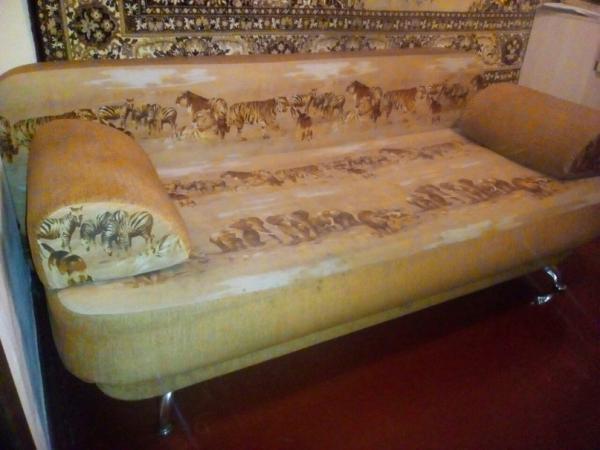 Заказ газели для дивана из Лесозаводск в Новосибирск