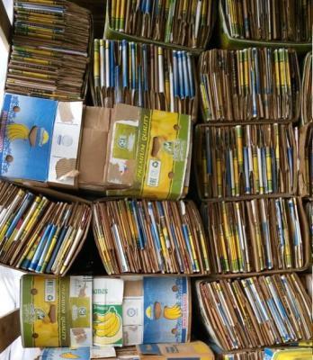 Доставить Тару картонная. коробки недорого из Астрахань в Кизилюрт