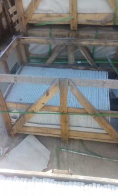 Перевезти гранитный плитку из Краснодар в Таганрог