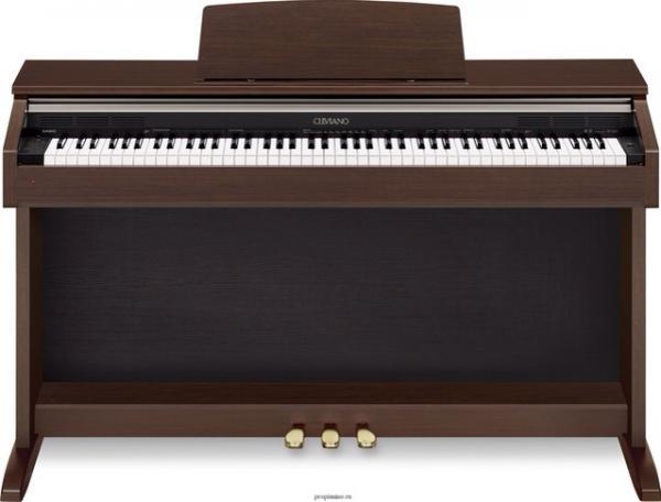Доставить цифровой фортепиано из Санкт-Петербурга в Москву