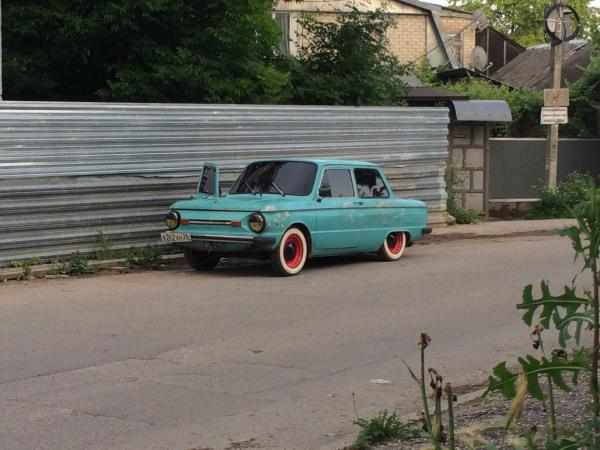 Перевезти машину автовоз из Пятигорск в Назрань