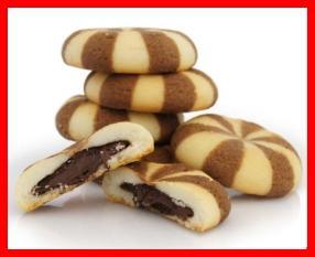 Доставка печенья в коробках из Челябинск в Белгород