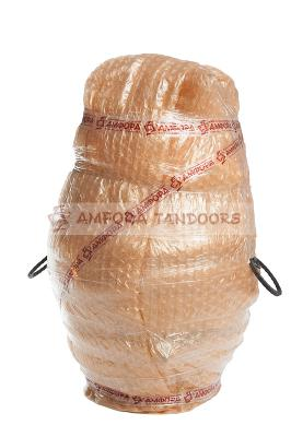 Заказ газели для тандыра керамического 25 шт. И аксессуаров из Шахты в Янино-1