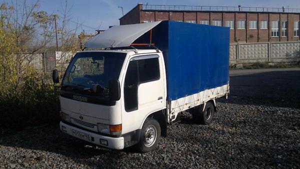 Отправить грузовик цена из республика Татарстан (р-н Мамадышский) в Новокузнецк